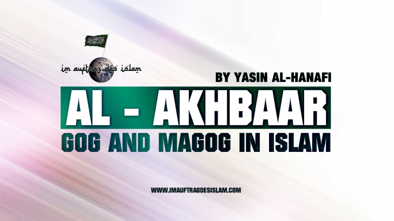 GOG AND MAGOG IN ISLAM