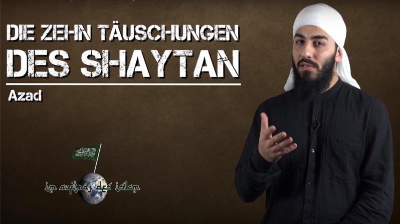 Hochmut Islam