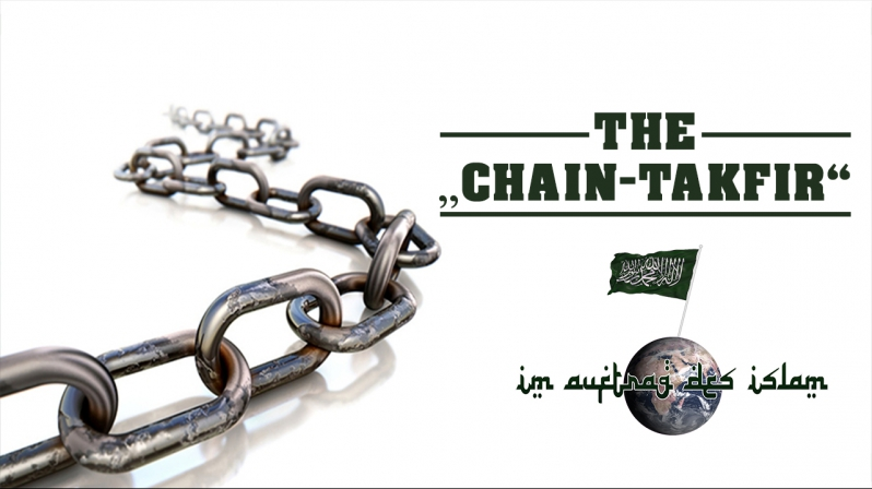 THE CHAIN TAKFIR